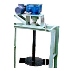 Stirrer Flash Mixer Flocculators Media Water Treatment